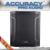 China Speakers 400W PA Sound System Professional Subwoofer WI18S for sale