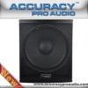 China Speakers DJ Bass Speaker 18 Inch Subwoofer Speaker WH18 for sale