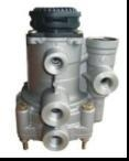 China EUROPEAN TRUCK PARTS TRAILER CONTRAL VALVE on sale