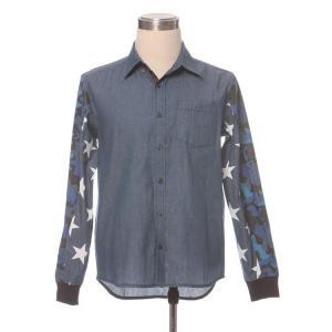 China Men's Shirt New Design 100% Cotton Denim Long Sleeve Shirts Men on sale