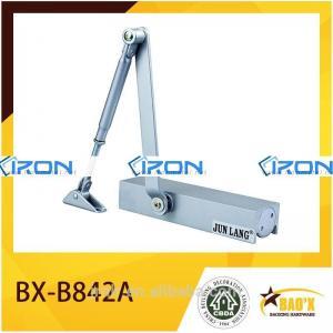 China BX-B842 Aluminum Alloy Remote Control Door Closer on sale