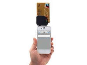 China iMixPay-IC 3.5mm Audio Jack IC/FXML Mobile Credit Card Reader on sale