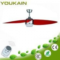 China Decorative modern led ceiling fan with light home fan on sale