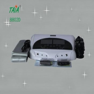 China H8802 Newly latest Cell Spa Foot Detox Devices on sale