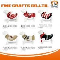 China High Quality Dog Clothing Wholesale on sale