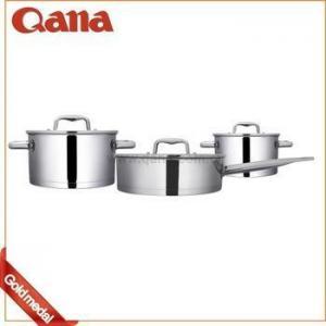 China non stick cookware pan set Kitchen on sale