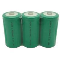 Ni-MH Cylindrical NI-MH C-4000mAh 1.2V LSDNI-MH C
