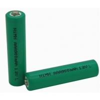 Ni-MH Cylindrical NI-MH AAA-900mAh 1.2V LNI-MH AAA