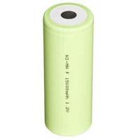 Ni-MH Cylindrical NI-MH F-15000mAh P 1.2VNI-MH F