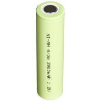 Ni-MH Cylindrical NI-MH 4/3A-3900mAh 1.2VNI-MH 4/3A