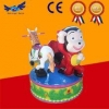 China Fairground carousel horses for sale/Coin operated kids ride for sale/2... for sale
