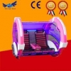 China Amusement park electric le bar car for kids and adults Happy car outdo... for sale