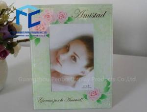 China Acrylic Photo Frame Display on sale