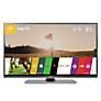 China LG 55LF652V LED HD 1080p 3D Smart TV, 55 with Freeview HD, Built-In Wi-Fi & 2x 3D Glasses on sale