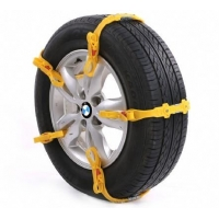 China Snow Tire Chain Security Chains Anti-skid Chains Winter Snow Chains on sale