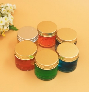 China Water base hair edge control styling wax strong hold wax on sale