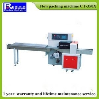 China Down film hardware packaging machinery automatic metal slipper packing machine CT-350X on sale