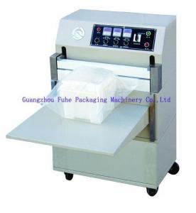 China DZQ-600AHorizontal Type Out Vacuumizing Packaging Machine on sale
