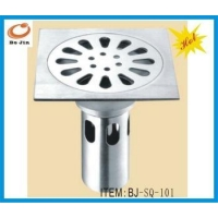Square Drain Stainless Steel Square Shower Drains