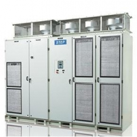 Drives AS800 Series high-voltage drive