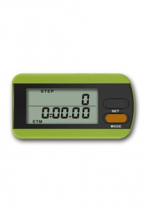 China Outdoor sports 3D Pedometer on sale