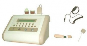 China beauty equipment-ultrasonic skin care and skin scrubber on sale