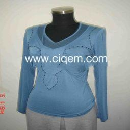 China Apparel Stock fashion Women_s knitted garment on sale