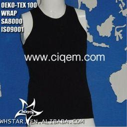 China Apparel Processing Services Cheap tank tops for men running top on sale