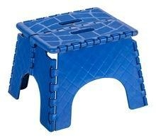 China Easy home plastic folding step stool on sale