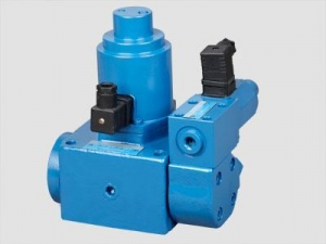 Quality EFBG proportional pressure relief and flow valves for sale