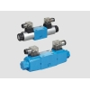 China 4WE Solenoid reversing valve for sale