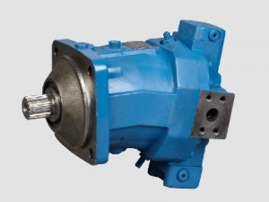 Quality HA6VM series fixed displacement piston motor for sale