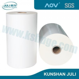 China PET Thermal Lamination Films PET Thermal Lamination Film on sale
