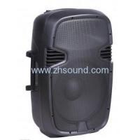 Plastic Speaker System PS-1215