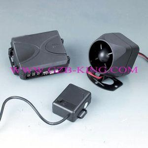 China Upgrade Car Alarm System on sale