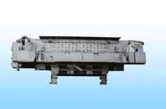 China Plate Billet Continue Caster Crystallizer Assembly on sale