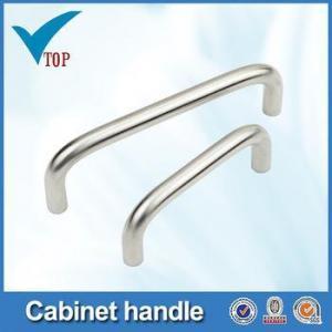 China U shape kitchen cupboard door handles on sale