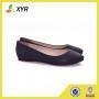 China ballet flats pretty comfortable ladies beautiful flat shoes 2014 on sale