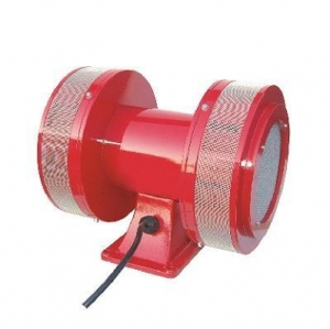China Electric Siren industrial motor s... on sale