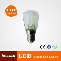 T22 LED fridge bulb E14 1w