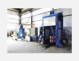 China LDH Copper Wire Drawing Machine on sale