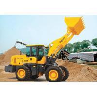 Loader; excavator QL936
