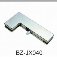 China FlooR Hinge,Glass Door Clamp,Door Closer BZ-JX040 on sale