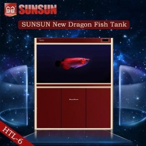 China Aquarium 2016 SUNSUN High Quality Aquariums Fish Tanks on sale
