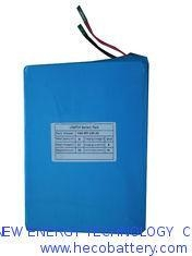China LED Light Customize Rechargeable Battery , 12V LiFePO4 Battery Pack on sale