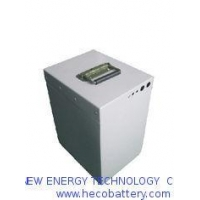 China Power Energy Storage Lithium Ion Battery , 48V 30Ah CE RoHs ISO1 on sale