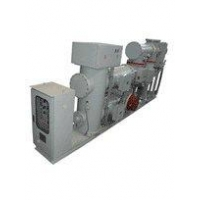 SF6 Gas Insulated Metal Enclosed Switchgear (GIS)