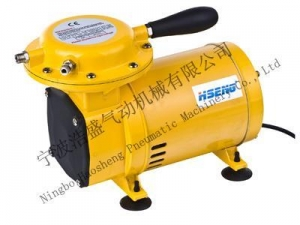 China Portable air compressor AS09A on sale