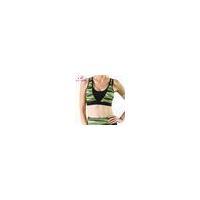 Green Sexy Sport Women Underwear Wholesale