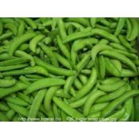 IQF Frozen Vegetables IQF sugar snap peas